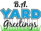Original Yard Greetings